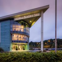 Hilton Garden Inn Luton North, hotel in Luton