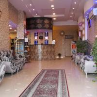 Bahget Eljouf Furnished Apartment, hotel em Aţ Ţuwayr