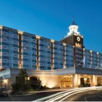 Garden City Hotel, hotel en Garden City