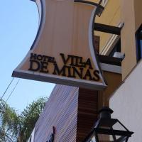 Hotel Villa De Minas