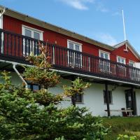 Hótel Djúpavík, hótel í Djúpuvík
