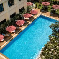 Rose Garden Hotel, hotel in Yangon