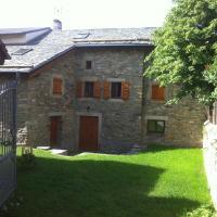 Maison De Caractère En Pierre cal Batlle