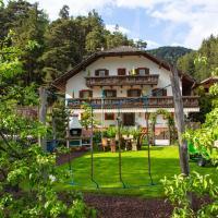 Residence Obermoarhof, hotell i Vandoies