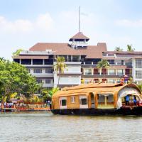 Hotel All Season, hotel in Kollam