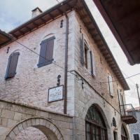 Kaza Guesthouse, hôtel à Dimitsana