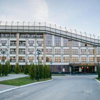 СК Роял Отель Калуга, отель в Калуге
