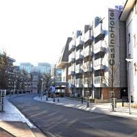 Casino Hotel, hotel in Koksijde