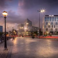 Hilton Liverpool City Centre, hotel in Liverpool