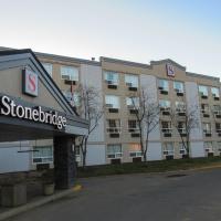 Stonebridge Hotel, hotel em Fort McMurray