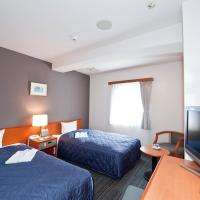 Hotel Unisite Sendai