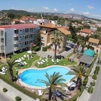 Hotel Subur Maritim, hotel in Sitges