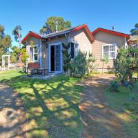 Bide-A-Wee Inn and Cottages, hotel in Pacific Grove