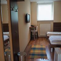 Penzión Green Hof, hotel in Stupava