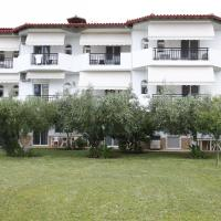 Badis Haus , ξενοδοχείο στην Τορώνη