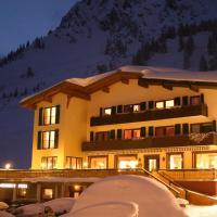 Hotel Arlberg Stuben