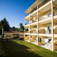 Hotel Maria, ξενοδοχείο στο Ποσείδι