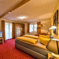 Sonneneck Hotel & Restaurant mit Terrasse - Titisee (Adults Only), отель в Титизее-Нойштадте