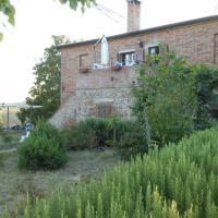 Agriturismo Santa Maria, hotell i Torrita di Siena