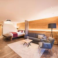 Natur- und Wanderhotel Outside, hotel in Matrei in Osttirol
