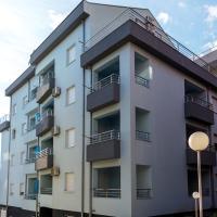 Apartmani Barović Bečići