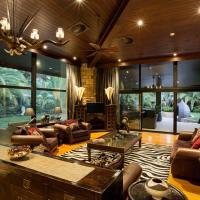 Jamala Wildlife Lodge, hotel in Canberra