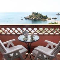 Mendolia Beach Hotel, hotel Taorminában