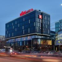 Ибис Красноярск Центр, отель в Красноярске
