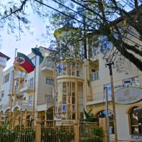 Soder Hotel, hotel in Santa Cruz do Sul
