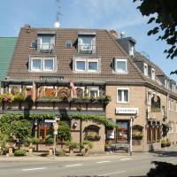 Haus Wessel, hótel í Köln