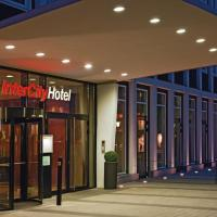 IntercityHotel Hannover โรงแรมในฮันโนเวอร์