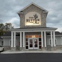 Sutton Inn, hotel in Elkton