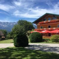 Pension David, hotel in Puch bei Hallein