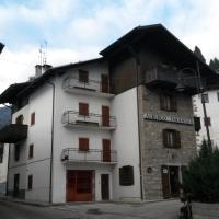 Albergo Meuble Tarandan, hotel in Forni di Sopra