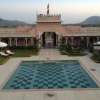 Bujera Fort, hotel in Udaipur