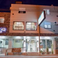 Victor Hotel, hotel in Villa Carlos Paz