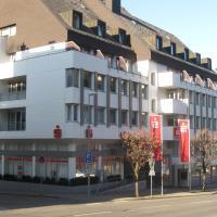 Hotel Garni Central, hotel in Triberg