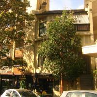 Hotel 59 Sydney, hotel v destinaci Sydney