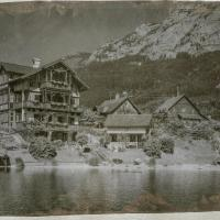 Haus Paradies am See, Hotel in Grundlsee