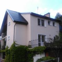 Stamford House, hotel v destinácii Ostrzyce