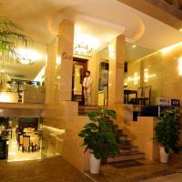 L' Heritage Hotel Hanoi, hotel em Hanói