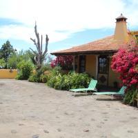 Casas Rurales Los Marantes, hotel a Puntagorda