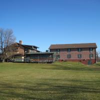Riverview Lodge