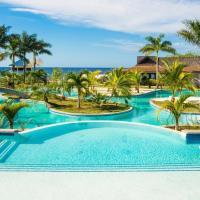 The Cliff Hotel, hotel in Negril