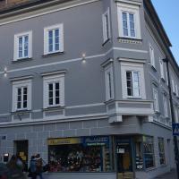 Lemon7 - SINOS, hotel in Klagenfurt