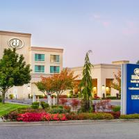 Hilton Seattle Airport & Conference Center, hotel near Sea-Tac Airport - SEA, SeaTac