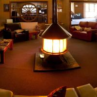 Snowy Mountains Resort and Function Centre, hotel in Adaminaby