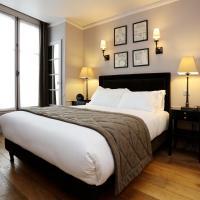 Hotel Saint-Louis Pigalle, hotel a Parigi, Pigalle