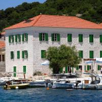 Hotel Maestral, hotel in Prvić Luka