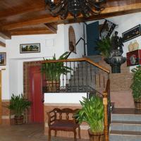 Hotel Juan Francisco